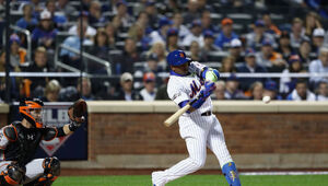 Thumbnail for Mets Slugger Cespedes Re-signed for $110M