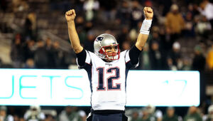 Thumbnail for Tom Brady Now Has More Wins Than Any Other Quarterback In NFL History