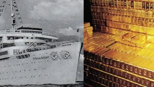 Thumbnail for Does This Sunken Ship Contain Hitler's Lost Gold?