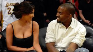 Thumbnail for Kanye West And Kim Kardashian Reportedly Spent $10 Million On Home Renovations