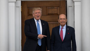 Thumbnail for Billionaire Wilbur Ross Named Commerce Secretary Under President-Elect Trump