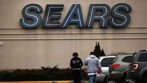 Thumbnail for Sears Holdings CEO Has Put Up $1 Billion Of His Money Over The Past Two Years In An Effort To Keep Company Afloat