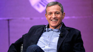 Thumbnail for Disney CEO Bob Iger Pulled In Almost $44 Million In 2016 – Down From The Year Before