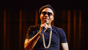 Thumbnail for Nas Pays The IRS $3.5 Million In Back Taxes