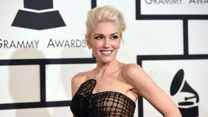 Thumbnail for Gwen Stefani And Pharrell Sued By Hairstylist For Stealing A Song