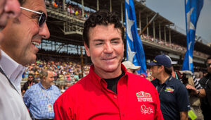Thumbnail for Papa John Schnatter Just Hit Billionaire Status