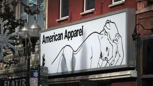 Thumbnail for Forever 21, Amazon, Rumored To Be Bidders For Troubled American Apparel