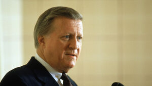 Thumbnail for George Steinbrenner's Small Investment In The New York Yankees Turned Into A FORTUNE!