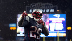 Thumbnail for LeGarrette Blount Nearly Doubled His Salary With Incentive Bonuses