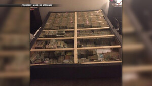 Thumbnail for This Is What $20 Million Stuffed In A Mattress Looks Like