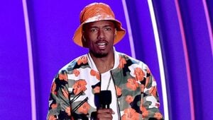 Thumbnail for Nick Cannon Hit With $1.75 Million Lawsuit Over Talent Search App