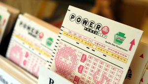 Thumbnail for The $435 Million Powerball Ticket Was Sold In Indiana
