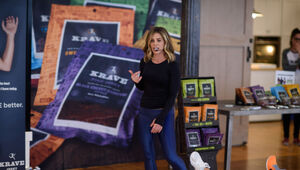 Thumbnail for Self-Made Millionaire Jillian Michaels Says 'Money Means Freedom'