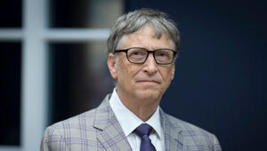 Thumbnail for Eight Of The Best Stories About Bill Gates' Eccentricity