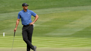 Thumbnail for Tiger Woods Has Made An Enormous Amount Of Money During His Career