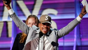 Thumbnail for Chance The Rapper Is Turning Down $10 Million Advance Offers Left And Right
