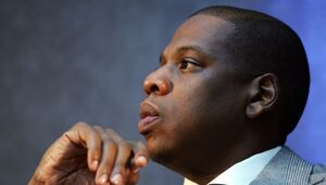 Thumbnail for Jay Z Is Launching A Venture Capital Fund