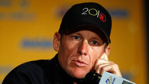 Thumbnail for Lance Armstrong Will Stand Trial In $100 Million Government Lawsuit