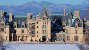 Thumbnail for North Carolina's Stunning Biltmore House Valued At $300 Million