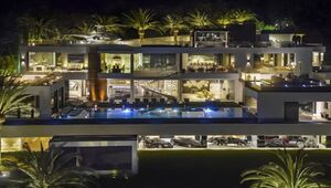 Thumbnail for Here's The Most Expensive Home In America