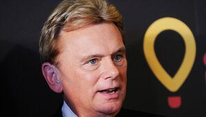 Thumbnail for How Much Does 'Wheel of Fortune' Host Pat Sajak Make?