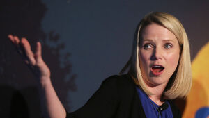 Thumbnail for Yahoo CEO Marissa Mayer To Get $23 Million Parting Gift In Verizon Sale