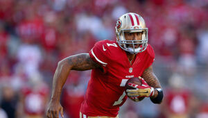 Thumbnail for Here's Why No One Wants To Sign Colin Kaepernick