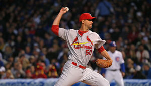 Thumbnail for Adam Wainwright Did Something Really Cool For A Minor League Teammate This Offseason