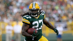Thumbnail for Eddie Lacy Will Earn $55,000 Every Time He's Not Overweight At His Weigh-In