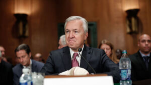 Thumbnail for Wells Fargo Ex-CEO Cashed In $55 Million AFTER The Bank's Infamous Scandals