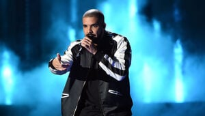 Thumbnail for Drake Grabs Yet Another Record With 'More Life'