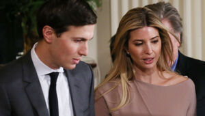 Thumbnail for Kushner Family Ready To Receive Over $400m From Chinese Investment