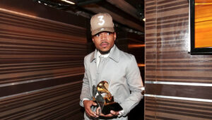 Thumbnail for Chance The Rapper Responds To Critics Who Claim That He Isn't Truly An Independent Artist