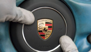 Thumbnail for Every Single Porsche Employee Is Getting A Four-Figure Bonus This Year