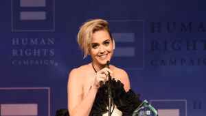 Thumbnail for Katy Perry Wins Legal Victory Over Nuns, Gets To Buy Convent