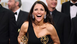 Thumbnail for Julia Louis-Dreyfus Net Worth: Is The Veep And Seinfeld Star Really A Multi-Billionaire?