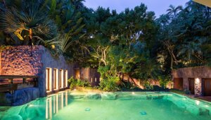 Thumbnail for Retired Hedge Fund Manager Lists Lavish $67 Million St. Barts Estate. OMG This Looks Like Paradise.