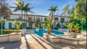 Thumbnail for Daughter Of Dictator Lists Beverly Hills Manse For $17.5 Million