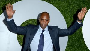 Thumbnail for There's A Very Simple Reason Dave Chappelle Just Released Two Netflix Specials… MONEY!!! Lots And Lots Of Money…