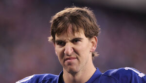Thumbnail for Eli Manning Is Being Accused Of Knowingly Providing False Memorabilia