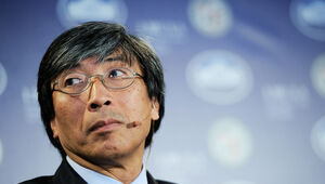 Thumbnail for Patrick Soon-Shiong No Longer Richest Man In Los Angeles