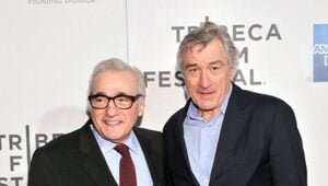 Thumbnail for Netflix Paid $105M For Film That Brings Together Martin Scorsese, Robert De Niro, and Al Pacino