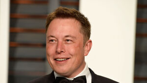 Thumbnail for Elon Musk Is Close To Earning A Massive $1.6 Billion Payout As A Result Of Tesla's Milestones