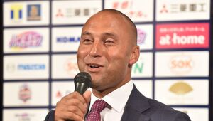 Thumbnail for Derek Jeter Net Worth: What's His Career Earnings As He Buys The Marlins