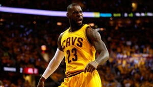 Thumbnail for LeBron James Doesn't Want Endorsement Deals From Public Companies… And It's A BRILLIANT Business Move