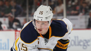 Thumbnail for Jack Eichel Was One Point Away From Getting $2 Million