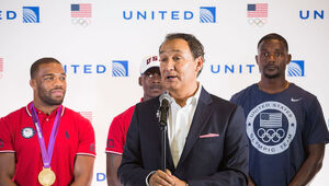 Thumbnail for United's CEO May Be Getting A $13 Million Bonus, But Recent Overbooking Scandal Might Cost Him $500,000 Of That