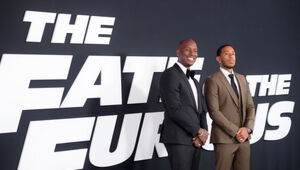 Thumbnail for 'The Fate Of The Furious' Has Biggest Global Opening Weekend Ever