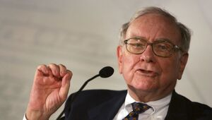 Thumbnail for Warren Buffett Lost Nearly $1 Billion On His IBM Investment Earlier This Week