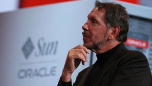 "Thumbnail for Billionaire Larry Ellison Spends Nearly $50M On Tenth ""Billionaire's Beach"" Home"